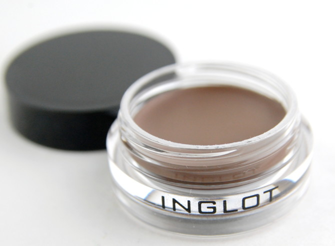 Вежди Inglot