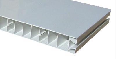 montáž plastových panelů