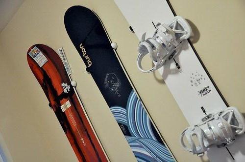 angoli di montaggio per snowboard