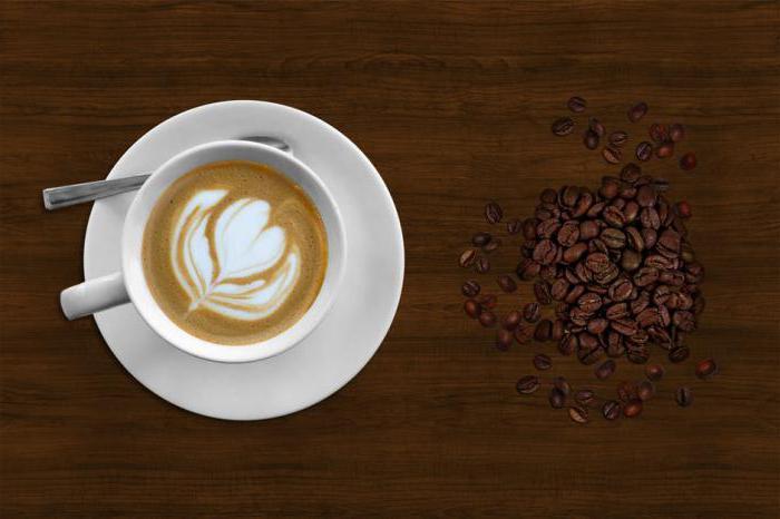 кафе с ползи и вреда от кокосово мляко
