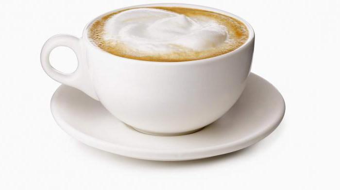 кафе с полза и увреждане на кондензирано мляко
