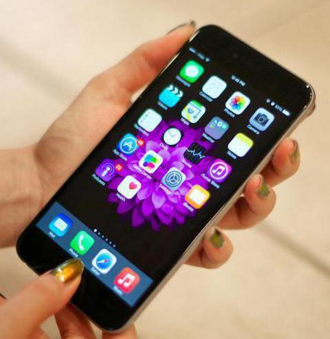 come fare uno screenshot su iPhone 5s