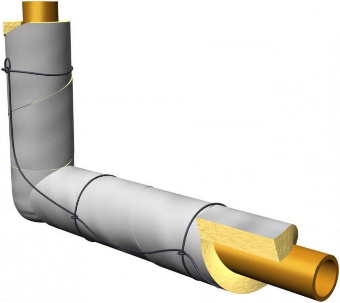 izolacija za cijevi od polietilenske pjene