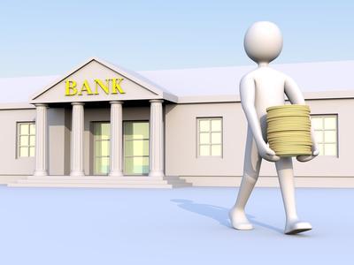 assicurazione sul deposito