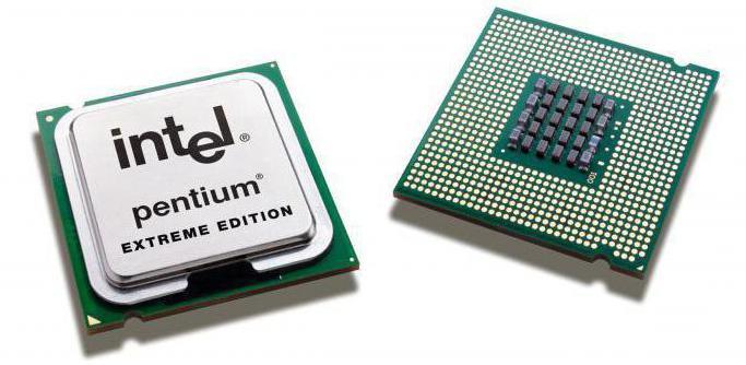 интел пентиум н3540