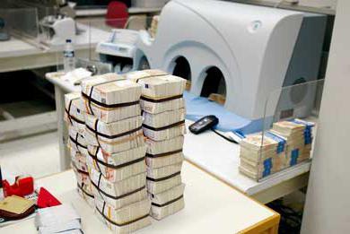 prestiti e depositi interbancari