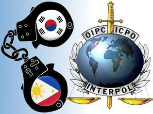 polizia interpol