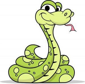 Sanjao je zmiju u vodi