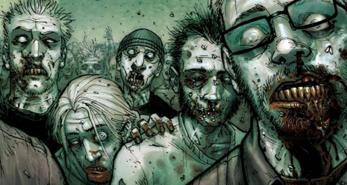 tumačenje zombi snova