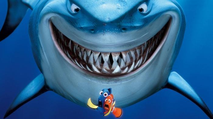 Какве снове о поквареној риби