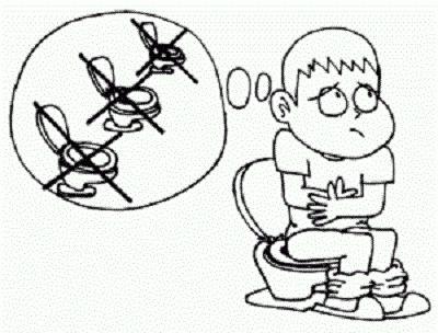 Atonia intestinale