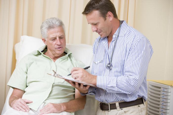 како се лечи интестинална кандидијаза