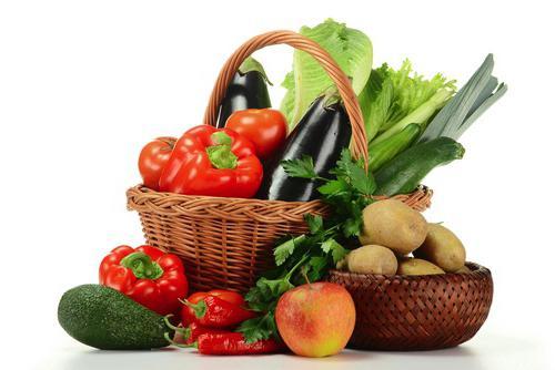 дијета за цревну кандидијазу