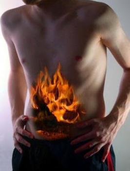 simptomi crijevnih problema kod djece
