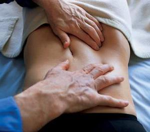 Bolesti simptoma tankog crijeva