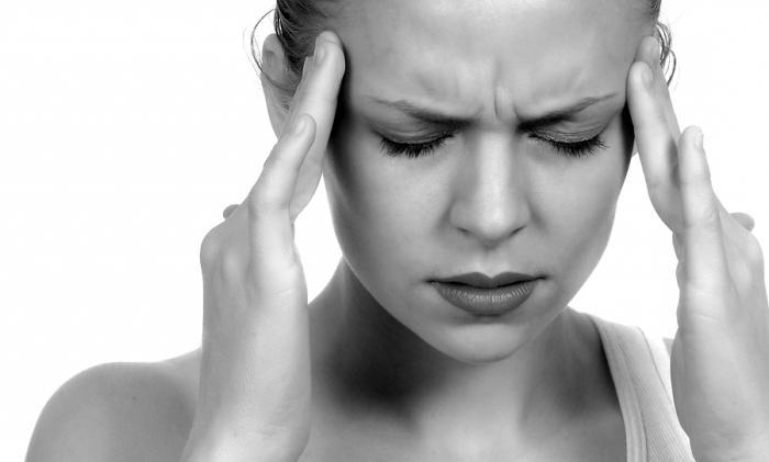simptomi intrakranijalne hipertenzije