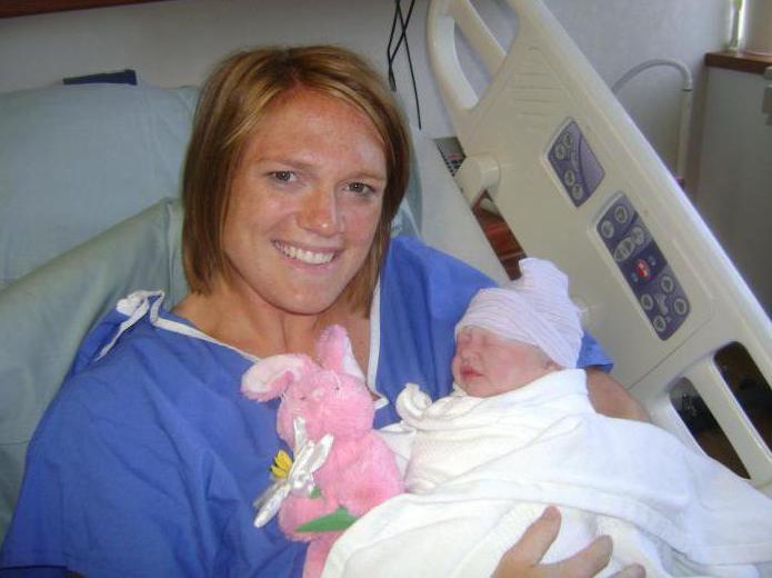 segni di ritardo di crescita intrauterina di