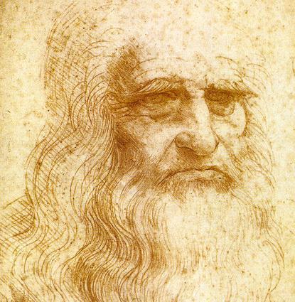 Otevření Leonardo da Vinci