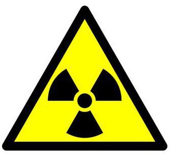 misurazione della radiazione ionizzante