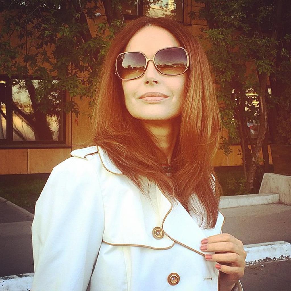 Irina we Włoszech