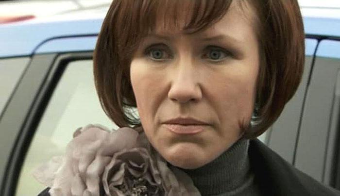 Ирина Биакова глумица
