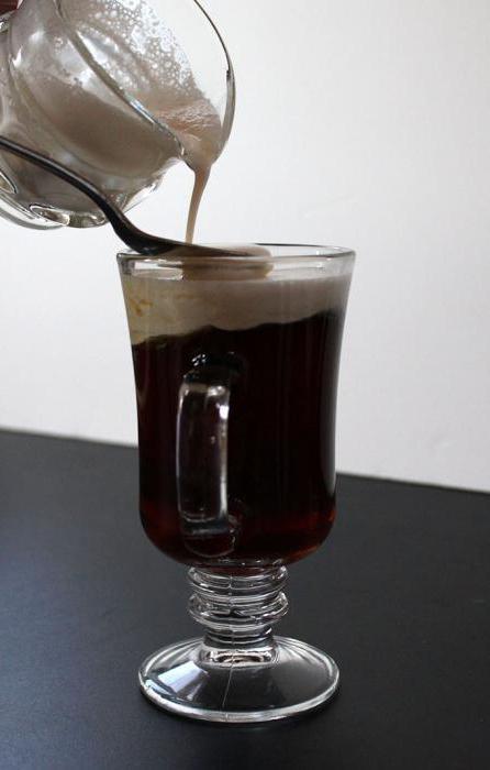Ирландско кафе микс