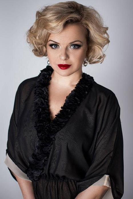 Irma Vitovskaya biografija