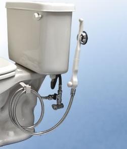 doccia igienica igienica