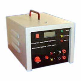 elettroforesi per neonati