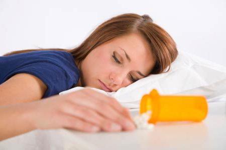 Potente sonnifero