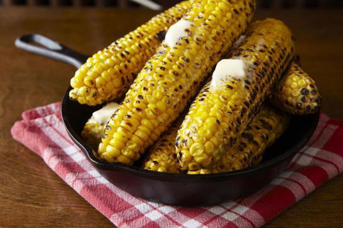 che tipo di mais è più salutare di crudo o bollito