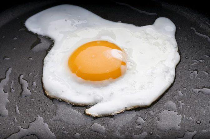 posso mangiare uova ogni giorno