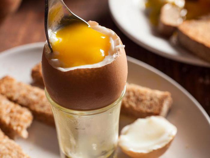 è possibile dare un uovo a un bambino ogni giorno