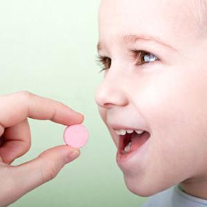 tablete paracetamola za djecu
