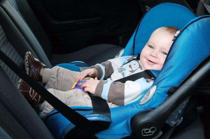 È possibile trasportare i bambini sul sedile anteriore di ...