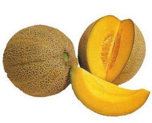 dinja je bobica ili voće ili povrće