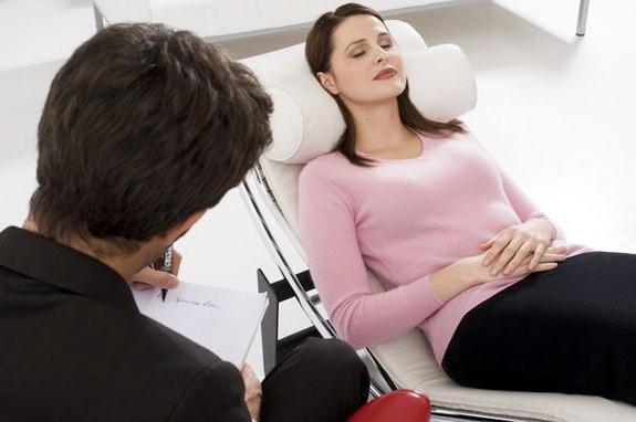 la psicoterapia è