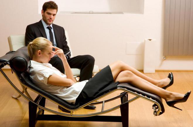 psicoterapia orientata al corpo