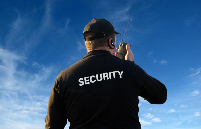 ingegneria della sicurezza
