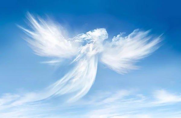 Definicja nieba dla dzieci