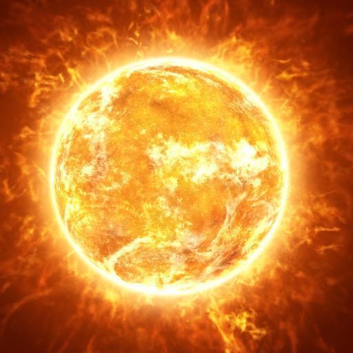 Cos'è il sole?