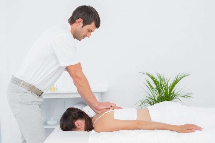 ernia vertebrale, trattamento popolare senza chirurgia
