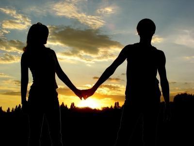 láska na první pohled