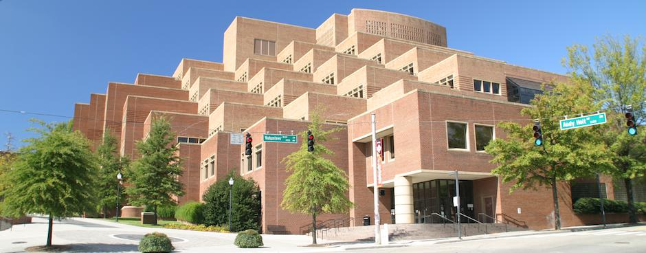 Knjižnica Sveučilišta Tennessee