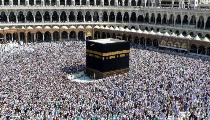 rođenje islamske civilizacije