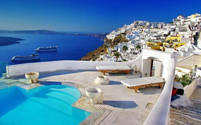Къде е най-доброто място за почивка в Гърция