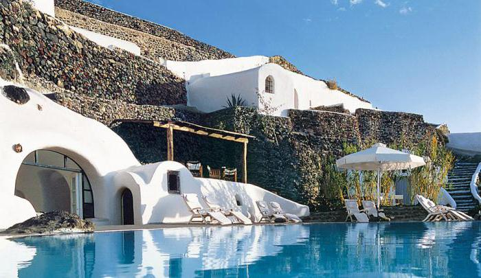 Най-добрите острови на Гърция за отдих