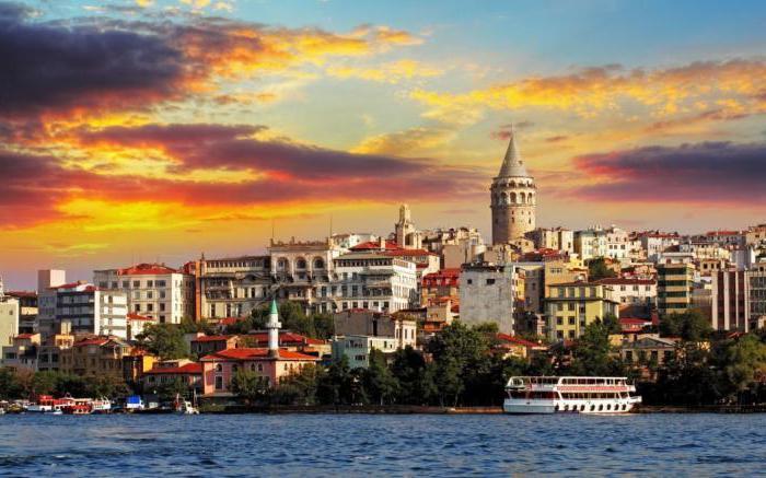Цистерна на базиликата в Истанбул
