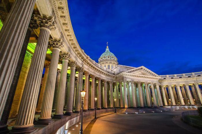 Centro visti italiano a San Pietroburgo a Kazan