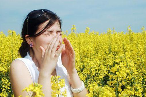 алергични сърбящи очи